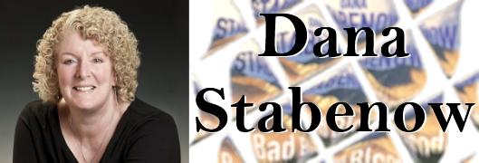 Dana Stabenow