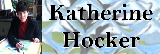 Katherine Hocker