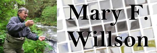 Mary F. Willson