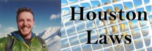 Houston Laws