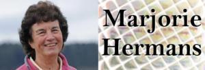 Marjorie Hermans