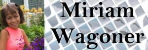 Miriam Wagoner