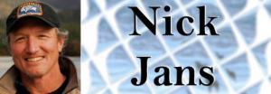 Nick Jans
