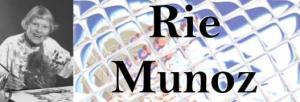 Rie Munoz