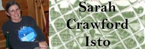Sarah Crawford Isto