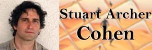 Stuart Archer Cohen